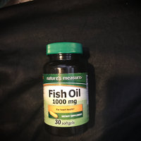 Fish Oil 1000mg (SoftGels) uploaded by Kalaeja F.