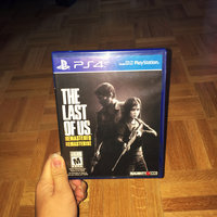 Naughty Dog The Last of Us: Remastered (PlayStation 4) uploaded by Kemsy P.