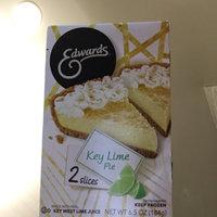 Edwards Key Lime Pie uploaded by Krizz'Tina M.