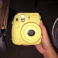 Fujifilm Instax Mini 8 Camera - Yellow - Instant Film - Yellow uploaded by Kemsy P.