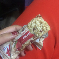 Kellogg's Special K Red Berries Cereal Bars 6 pk uploaded by Rebeca D.