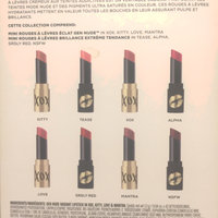 bareMinerals Statement™ Luxe Shine Lipstick uploaded by Mikkell M.