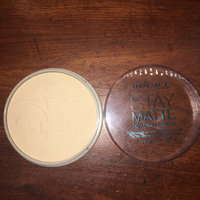 Rimmel London Stay Matte Pressed Powder uploaded by Alixely H.