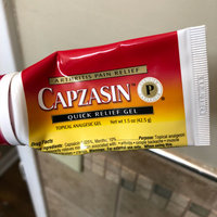 Capzasin HP Arthritis Pain Relief uploaded by C A.