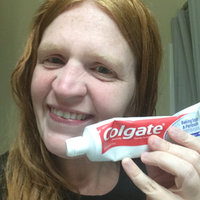 Colgate® Baking Soda & Peroxide WHITENING Toothpaste Brisk Mint uploaded by Kathleen H.