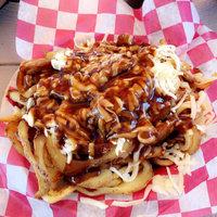 Alexia Sweet Potato Fries with Sea Salt uploaded by Noura A.