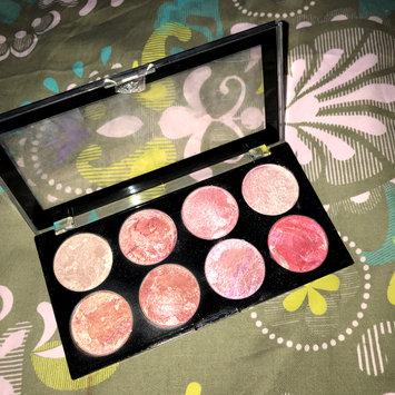 Photo of Makeup Revolution Blush Palette uploaded by Ellie S.