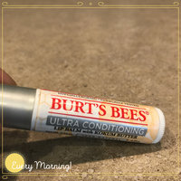 Burt's Bees Ultra Conditioning Lip Balm With Kokum Butter uploaded by Tracy K.