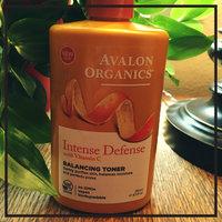 Avalon Organics Intense Defense With Vitamin C Balancing Toner uploaded by Monica T.