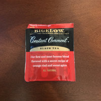 Bigelow Constant Comment Tea uploaded by Juan P.