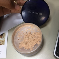 Maybelline Shine Free® Oil-Control Loose Powder uploaded by Mayerling C.