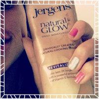 JERGENS® Natural Glow Daily Moisturizer uploaded by Adriana :.