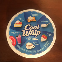 Cool Whip Original Whipped Topping uploaded by Juan P.