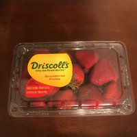 Driscoll's Whole Strawberries 1 lb uploaded by Juan P.