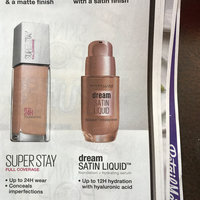 Maybelline Dream Liquid® Mousse Foundation uploaded by Kristin W.