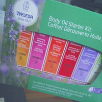 Weleda Wild Rose Body Oil uploaded by Kerri D.