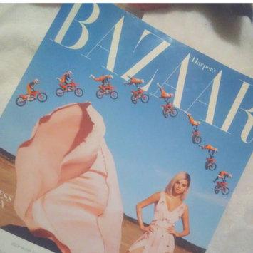 Photo of Harper's Bazaar uploaded by Kerri D.