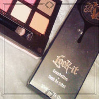 Kat Von D Lock-it Tattoo Foundation uploaded by Kerri D.