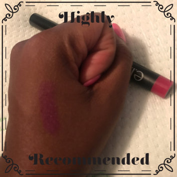Photo uploaded to e.l.f. Matte Lip Color by Crystal M.