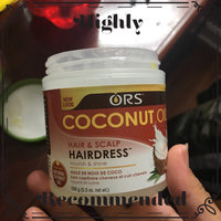 Organic Root Stimulator Coconut Oil for Hair uploaded by Keara M.