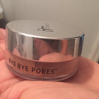 IT Cosmetics® Bye Bye Pores Tinted Skin Blurring Finishing Powder uploaded by Kelly D.