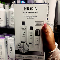 Nioxin Hair System Kit for Fine Hair uploaded by Julie C.