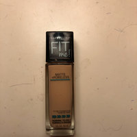 Maybelline Fit Me® Matte + Poreless Foundation uploaded by haley p.