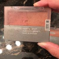 Neutrogena® Healthy Skin Custom Glow Blush & Bronzer uploaded by Sasha P.