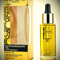 L'Oréal Paris Age Perfect® Cell Renewal Facial Oil Light uploaded by Hila O.