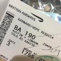 British Airways uploaded by Hope B.