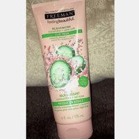 3 Pack - Freeman Feeling Beautiful Rejuvenating Clay Mask, Cucumber + Pink Salt 6 oz uploaded by am3lia.x ..