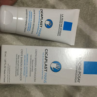 La Roche-Posay Cicaplast Mains Barrier Repairing Cream uploaded by Rehab O.