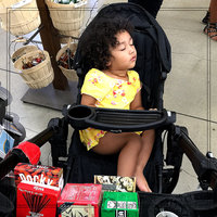 Baby Jogger City Select Stroller uploaded by Serenity T.