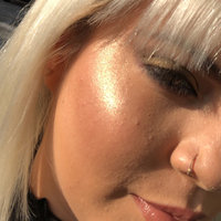 Anastasia Beverly Hills Amrezy Highlighter light brilliant gold uploaded by Melissa N.