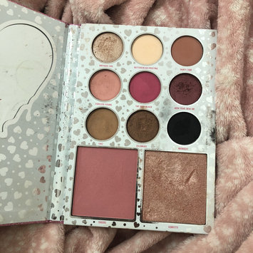 Photo of Kylie Cosmetics The Birthday Collection | I Want It All Palette uploaded by Danielle M.