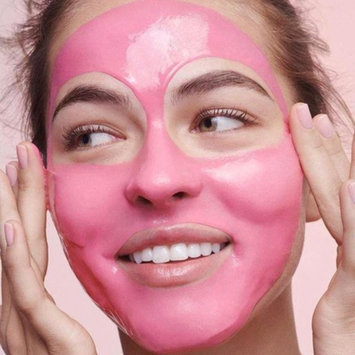 Photo of boscia Luminizing Pink Charcoal Mask uploaded by Rima F.