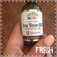 21st Century Vitamins Tea Tree Oil (Liquid) uploaded by Echo E.