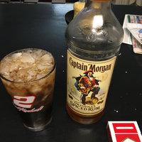 Captain Morgan Original Spiced Rum uploaded by Alycia B.