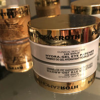 Peter Thomas Roth 24K Gold Pure Luxury Lift & Firm Hydra Gel Eye Patches uploaded by Anna D.