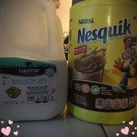 Nesquik® No Sugar Added Chocolate Flavor Powder uploaded by Echo E.