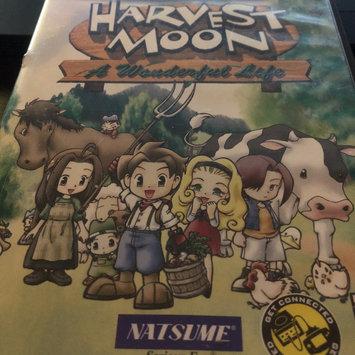 Photo of SVG Harvest Moon: A Wonderful Life uploaded by Amanda B.