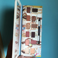the Balm Nude Beach - Nude Eyeshadow Palette uploaded by Leah P.