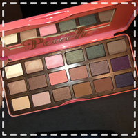 Too Faced Sweet Peach Eyeshadow Collection Palette uploaded by Alexis T.