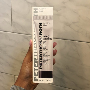 Photo of Peter Thomas Roth FIRMx Peeling Gel uploaded by Vanessa C.