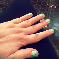 Coconut Nail Art by Incoco Nail Polish Strips, Fashion Statement, 12 count uploaded by Alexandria S.