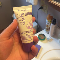 Rimmel London Stay Matte Primer uploaded by Hanna W.