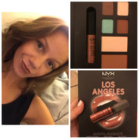 Nyx Professional Makeup Lip, Eye & Face Palette - Los Angeles uploaded by Kelsey B.