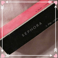 SEPHORA COLLECTION 4-Step Nail Buffer uploaded by Poogha T.