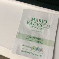 Mario Badescu Chamomile Night Cream uploaded by Darriyen I.