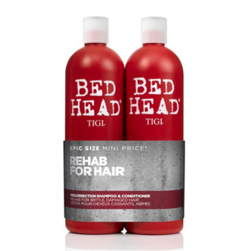 Photo of Bed Head Urban Antidotes™ Level 3 Resurrection Conditioner uploaded by Leidymariana Z.